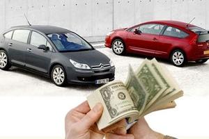 Выкуп машин — избавляемся от кредита за 2 часа