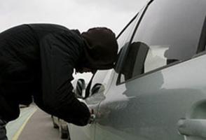 Что делать если автомобиль находится в угоне?