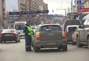 Проверка наличия неуплаченых штрафов по данным транспортного средства